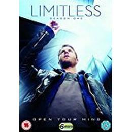 Limitless - Season 1 [DVD] [2015]